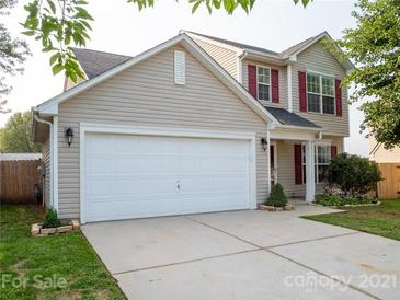 Photo one of 1116 Meadowbrook Ln Concord NC 28027   MLS 3763624