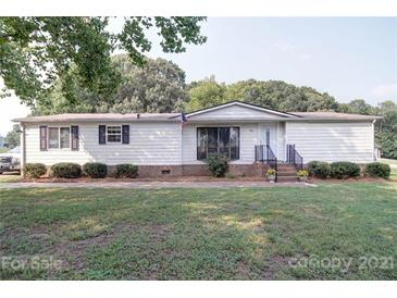 Photo one of 3007 Justin Braswell Rd Monroe NC 28110 | MLS 3763672
