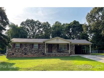 Photo one of 212 Shadowbrook Rd Mount Holly NC 28120   MLS 3763676