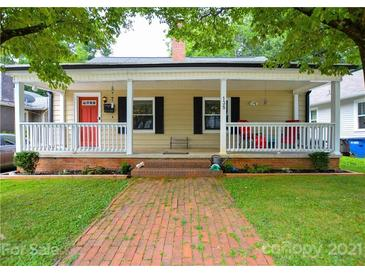 Photo one of 135 Bost St # 8 Statesville NC 28677 | MLS 3763701