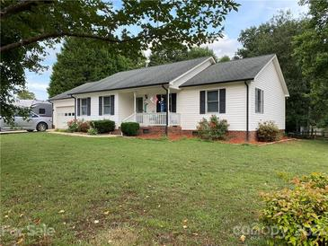 Photo one of 135 Byers Rd Troutman NC 28166   MLS 3763727