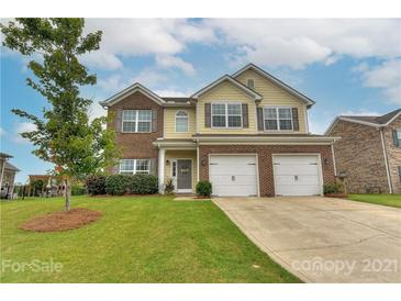 Photo one of 2011 Orby Ave Indian Trail NC 28079 | MLS 3763805