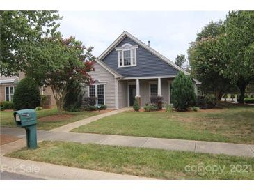 Photo one of 5800 Hoover St Indian Trail NC 28079 | MLS 3763896