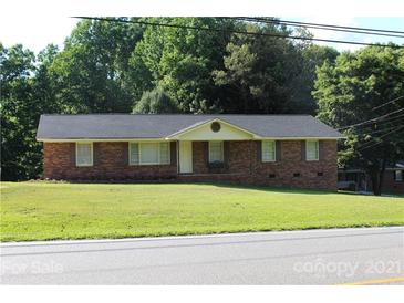 Photo one of 809 E Chestnut St Stanley NC 28164   MLS 3763936