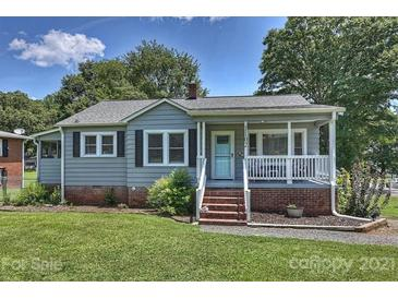 Photo one of 1102 Main St Mount Holly NC 28120   MLS 3763950