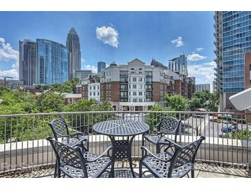 Photo one of 405 7Th St # 305 Charlotte NC 28202   MLS 3763983