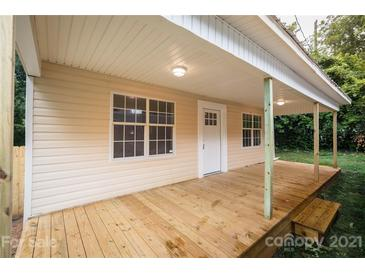 Photo one of 812 Sellers St Kannapolis NC 28081 | MLS 3764090