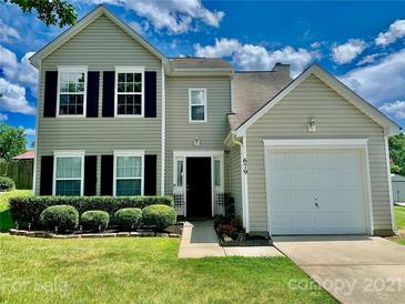 Photo one of 679 Favorwood Dr Rock Hill SC 29730   MLS 3764124