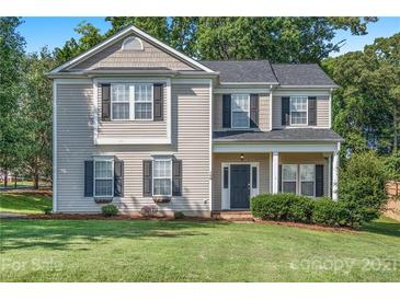 Photo one of 108 Brookstone Dr Mount Holly NC 28120   MLS 3764158