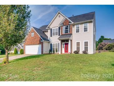Photo one of 8503 Four Sisters Ln Charlotte NC 28215   MLS 3764178