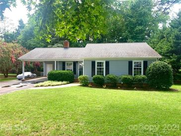 Photo one of 1818 Independence Sq Kannapolis NC 28081 | MLS 3764185