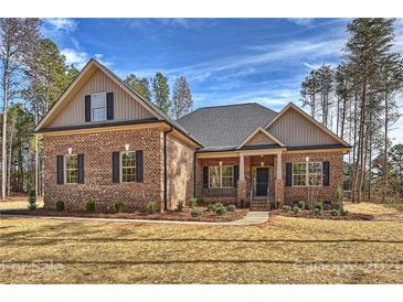 Photo one of 2006 Parrothead Dr # 23 Monroe NC 28110 | MLS 3764248