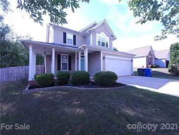 Photo one of 110 Shining Armor Ct Mooresville NC 28117 | MLS 3764312