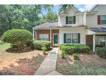 Photo one of 10150 Forest Landing Dr Charlotte NC 28213 | MLS 3764335