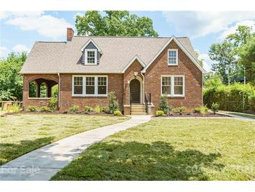 Photo one of 1830 The Plaza Rd Charlotte NC 28205 | MLS 3764412