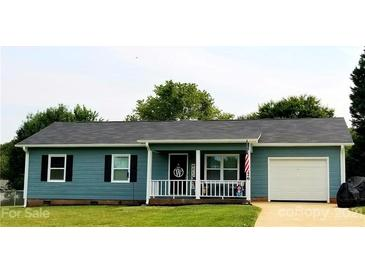 Photo one of 2126 Rover St Newton NC 28658 | MLS 3764424