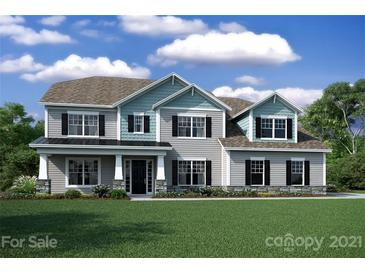 Photo one of 3127 Montreaux Valley Dr Indian Land SC 29707 | MLS 3764476