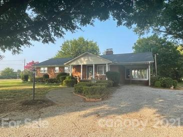 Photo one of 3980 Old Beatty Ford Rd China Grove NC 28023   MLS 3764489