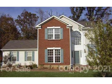 Photo one of 9803 Veronica Dr Charlotte NC 28215 | MLS 3764496