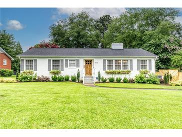 Photo one of 4526 Wedgewood Dr Charlotte NC 28210 | MLS 3764507