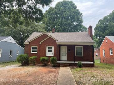 Photo one of 1410 Coker Ave Charlotte NC 28208   MLS 3764618