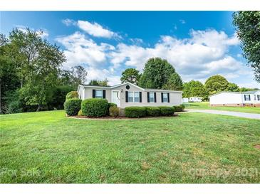Photo one of 1578 Airport Rhodhiss Rd Hickory NC 28601   MLS 3764676
