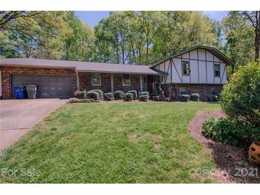 Photo one of 510 4Th Ave # Pt 5&6 Conover NC 28613 | MLS 3764692