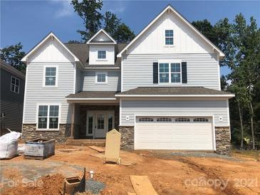 Photo one of 5323 Deerview Ct Charlotte NC 28270 | MLS 3765020