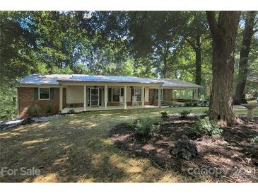 Photo one of 340 N Oakwood Dr Statesville NC 28677 | MLS 3765022
