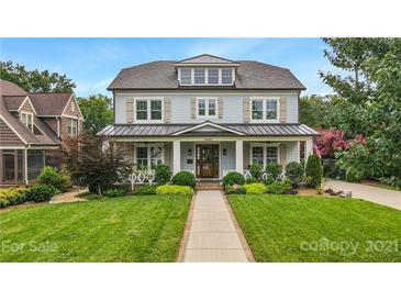 Photo one of 2100 Greenway Ave Charlotte NC 28204 | MLS 3765080