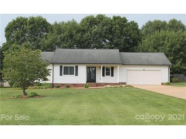 Photo one of 124 Antler Dr Statesville NC 28625 | MLS 3765094