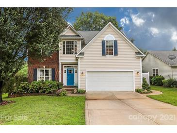 Photo one of 4130 Brownwood Ln Concord NC 28027   MLS 3765160