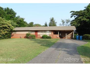 Photo one of 858 23Rd Street Se Ct Hickory NC 28602 | MLS 3765167