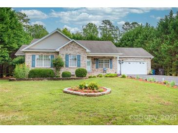 Photo one of 5106 Silver Tree Trl Conover NC 28613   MLS 3765349