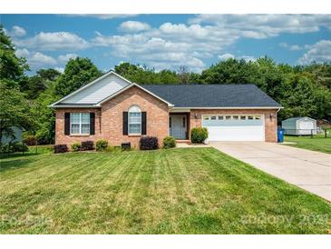 Photo one of 4995 Stone Dr Conover NC 28613   MLS 3765662