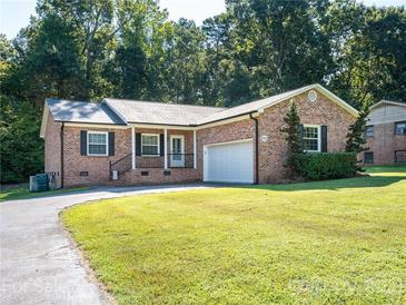 Photo one of 2212 Billy St Kannapolis NC 28083 | MLS 3766105