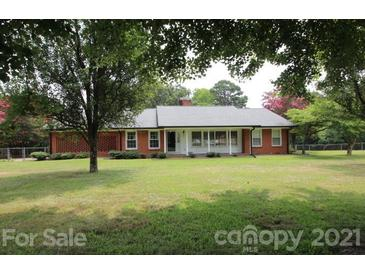 Photo one of 333 S Enochville Ave Kannapolis NC 28081   MLS 3766314
