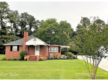 Photo one of 158 Beulah Rd Statesville NC 28677   MLS 3766936