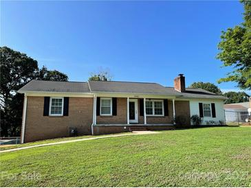 Photo one of 1609 Rayland Ne Dr Hickory NC 28601   MLS 3767261