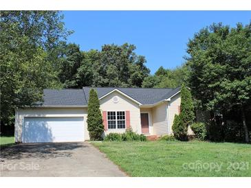 Photo one of 3019 38Th Avenue Ln Hickory NC 28601   MLS 3767765