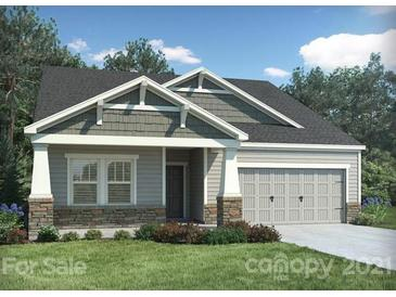 Photo one of 3724 Glenview Ave Kannapolis NC 28081 | MLS 3768036