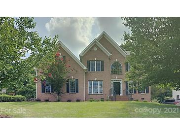 Photo one of 146 Weeping Spring Dr Mooresville NC 28115   MLS 3768126