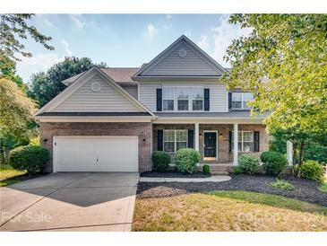 Photo one of 8922 Waltham Forest Ct Waxhaw NC 28173   MLS 3768224