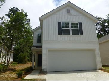 Photo one of 3224 Capitol Dr Charlotte NC 28208   MLS 3768302