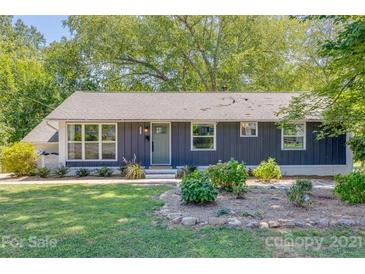 Photo one of 1337 Shannonhouse Dr Charlotte NC 28215 | MLS 3768337