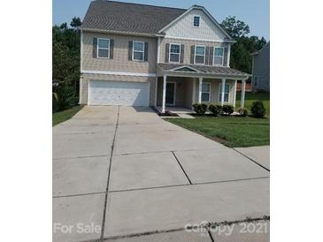 Photo one of 2198 Argentum Ave Indian Land SC 29707   MLS 3768472