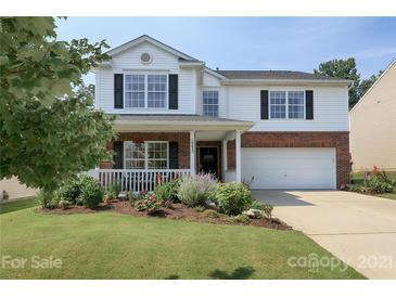Photo one of 10833 Dry Stone Dr Huntersville NC 28078 | MLS 3768506