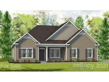 Photo one of 14439 Holbrooks Rd # 15 Huntersville NC 28078   MLS 3768525