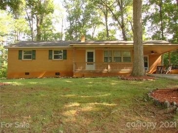 Photo one of 3208 Jurney Ave Statesville NC 28677   MLS 3768987