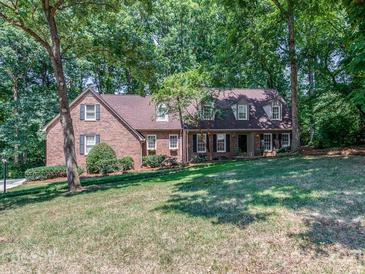 Photo one of 2201 Whilden Ct Charlotte NC 28211 | MLS 3769876